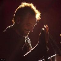 Fink en concert