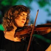 Fiona Monbet en concert