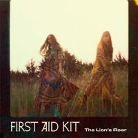 First Aid Kit en concert