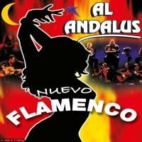 Al Andalus Flamenco Nuevo en concert