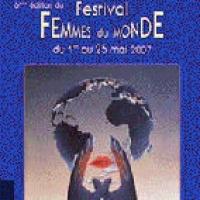 Festival Femmes Du Monde 2007