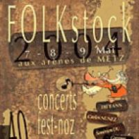 Folkstock 2004