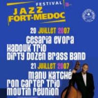 Festival Jazz Fort-Médoc