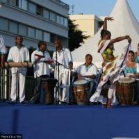 Massilia Ka en concert