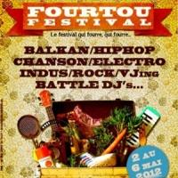 FourtouFest 2012