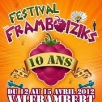 Les Framboiziks