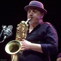 François Corneloup en concert