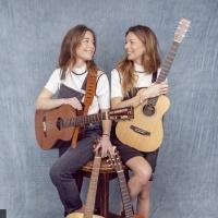 Les Frangines en concert