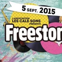 Freestone Summer Festival