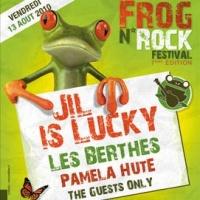 Frog'n Rock Festival