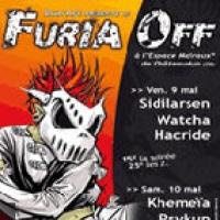 Festival Furia Off