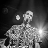 Gaël Faye en concert