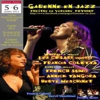Garenne en Jazz