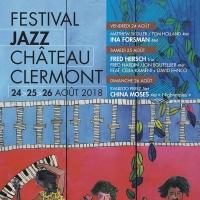 Festival Jazz de Clermont en Genevois