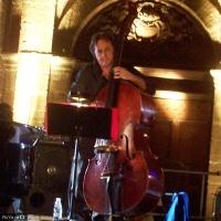 Gérard Guerin en concert