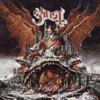Ghost (Doom Metal) en concert