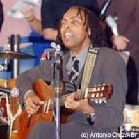 Gilberto Gil en concert