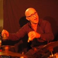 Gildas Etevenard en concert