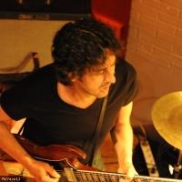Gilles Coronado en concert