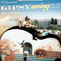 Festival Gipsy Swing