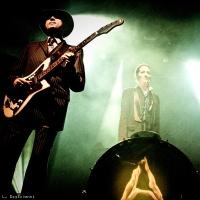 Gotan Project en concert
