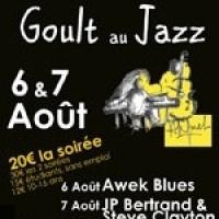 Festival Goult au Jazz