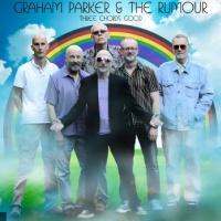 Graham Parker en concert