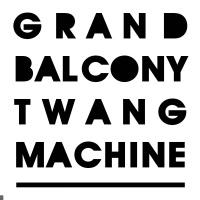 Grand Balcony Twang Machine en concert