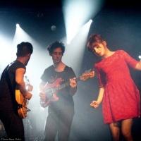 Granville en concert