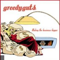 Greedy Guts en concert