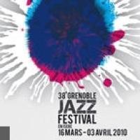 Grenoble Jazz Festival