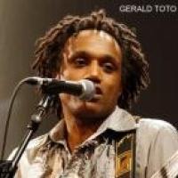 Gérald Toto en concert