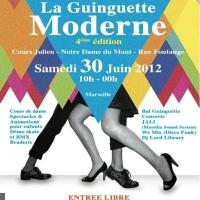 La Guinguette Moderne
