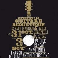 Festival de Guitare