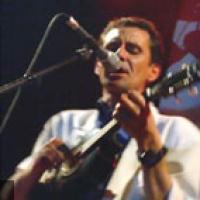 Guy do cavaco en concert