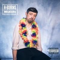 H-Burns en concert