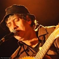 Hakim Hamadouche en concert