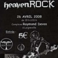 Heaven Rock Festival