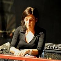 Hélène Niddam en concert