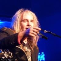 Helloween en concert