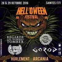 Hell'oween Festival