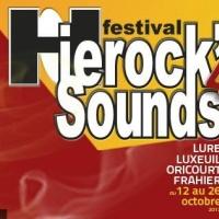 Festival Hierock'  Sounds