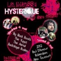 Festival La Masse Hysterique