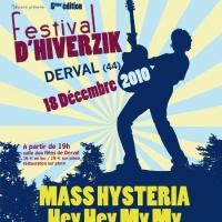 Festival D'hiver Zik