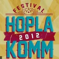 Hopla Komm Fest'ival