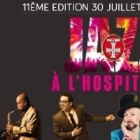 Jazz in L'Hospitalet