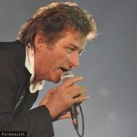 Hubert-Félix Thiéfaine en concert
