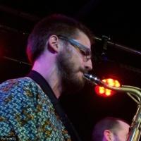 Hugues Mayot en concert