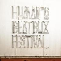 Human Beatbox Festival !