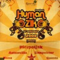 Festival Human'Zik
